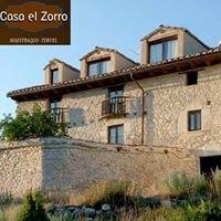 Casa Rural El Zorro