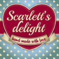 Scarlett's Delight, bridal and gemstone jewellery
