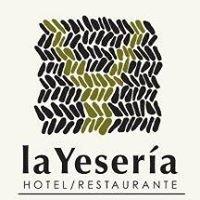 Hotel-Restaurante la Yeseria