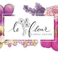 LeFleur Floral Design & Events, Inc.