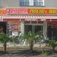 Pancho's Bar