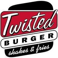 Twisted Burger Grayslake