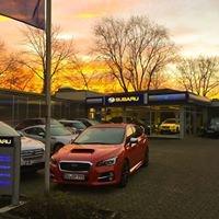 Autohaus Subaru Wingenter