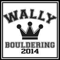 1ST WALLY Bouldering