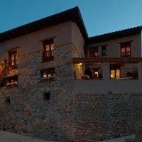 El Bailador. Casa Rural Sana