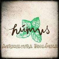 HUMUS Agricultura Biológica