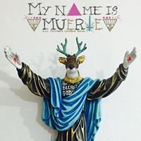 My name is MUER†E