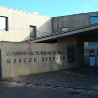 """Conservatorio """"Marcos Redondo"""" de Ciudad Real"""