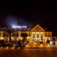 Hotel Val Do Naseiro OValdonaseiro
