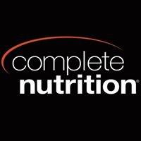 Complete Nutrition - Coralville, IA