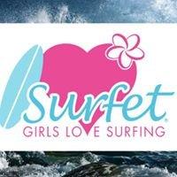 Surfet 321