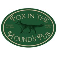 Fox in the Hound's Pub
