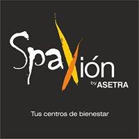 Spaxión by Asetra