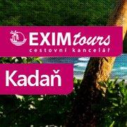 EXIM TOURS partner KADAŇ