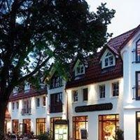 Romantik Hotel Kaufmannshof Rügen
