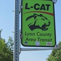 Lyon County Area Transportation - L-CAT