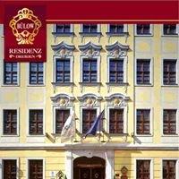 Hotel Bülow Residenz Dresden
