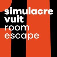 Simulacre VUIT Room Escape