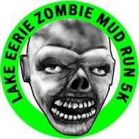 Lake Eerie Zombie Mud Run