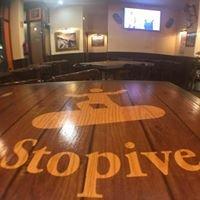Stopive  Bar Restaurante Graus