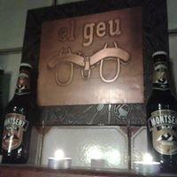 Bar Taverna el Geu