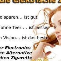 Elektrische Zigarette Vision