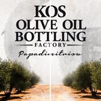 KOS OLIVE OIL - Κωακός Ελαιώνας