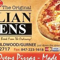 Italian Ovens Pizzeria