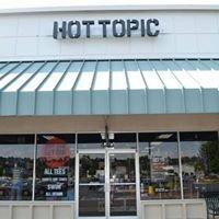 Hot Topic - Smithfield, NC