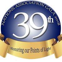 Nations Association Charities
