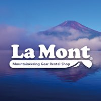 Mt. Fuji climbing item Rental SHOP