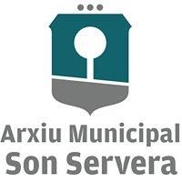 Arxiu Municipal de Son Servera