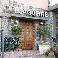 Hostal - Restaurante Aguirre