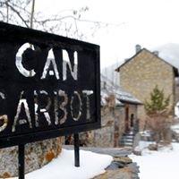 Casa Garbot Turisme Rural a la Vall de Boí