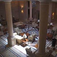 Spa Hotel Palacio Eugenia de Montijo