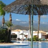 San Andres Golf Del Sur Tenerife
