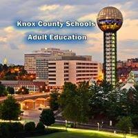 Knox County Schools Adult Education