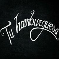 Tuhamburguesa Gourmet