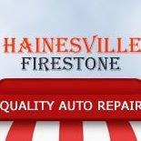 Hainesville Firestone