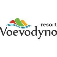 Voevodyno Resort & SPA