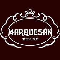 Turrones Marquesán
