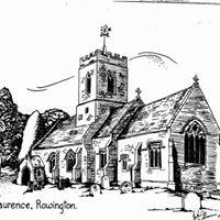 St Laurence Church Rowington