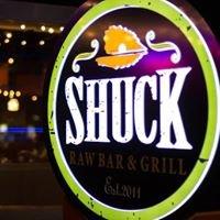 Shuck Raw Bar and Grill - Bearden