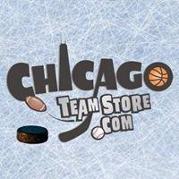 ChicagoTeamStore.com