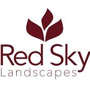 Red Sky Landscapes