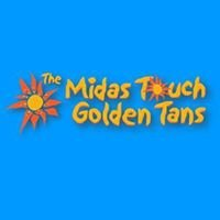 The Midas Touch Golden Tans