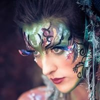 Firefly Studios Face Body Art