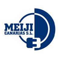 MEIJI CANARIAS SL