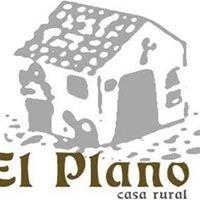 Casa Rural el Plano Montalban Teruel
