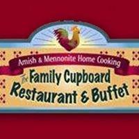 Family Cupboard Restaurant